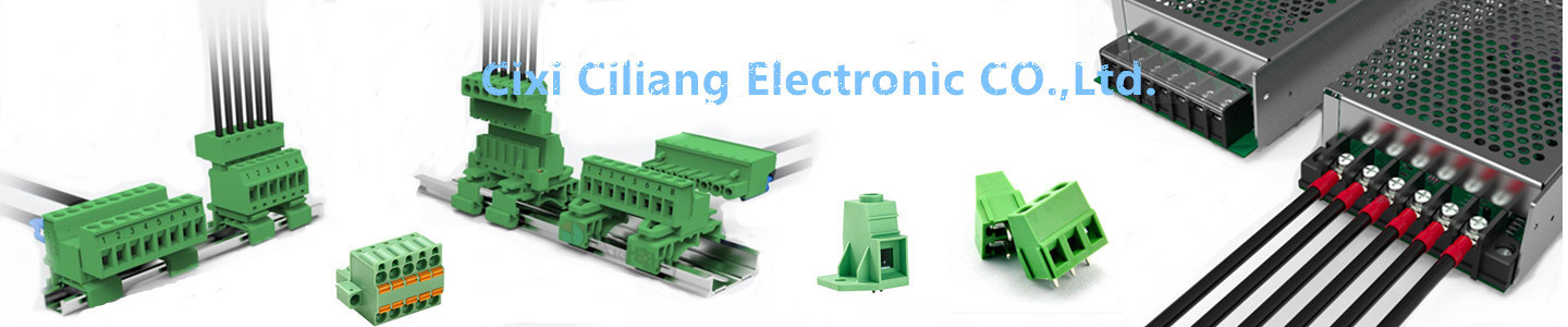 Cixi Ciliang Electronic Co., Ltd.