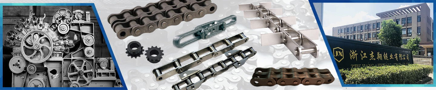Hangzhou Jiexiang Chain Co., Ltd.