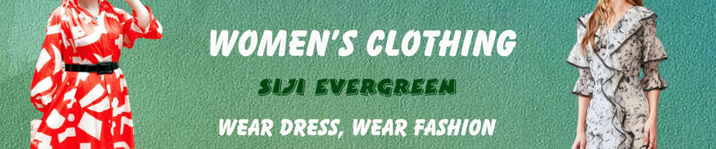 Guangzhou Siji Evergreen Clothing Co., Ltd.