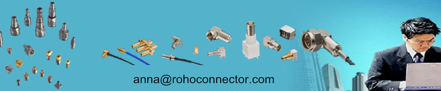ROHO CONNECTOR LIMITED