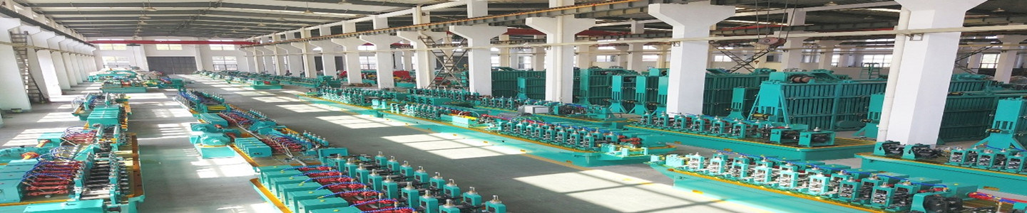 Yangzhou Jill Machinery Co., Ltd.