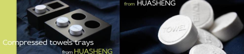 Hangzhou Linan Huasheng Daily Necessities Co., Ltd.