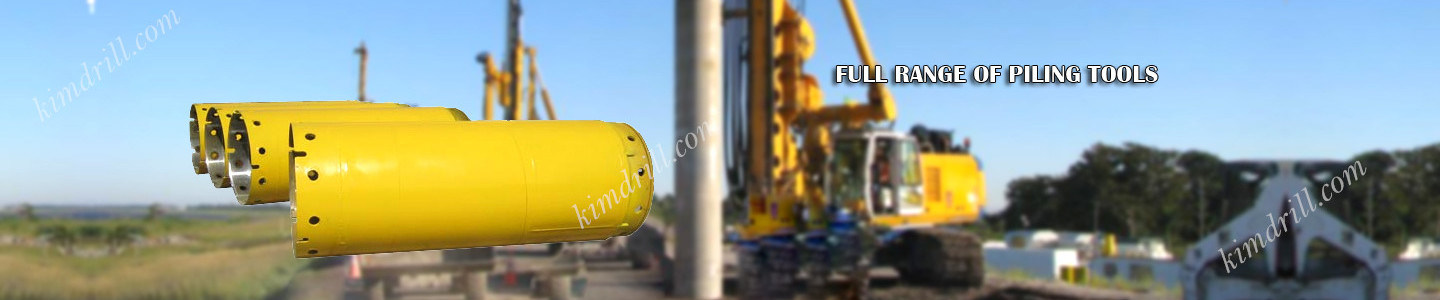 Kimdrill Piling (Changsha) Co., Limited
