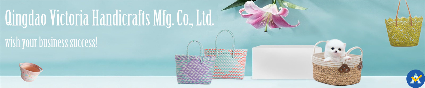 Qingdao Victoria Handicrafts MFG. Co., Ltd.