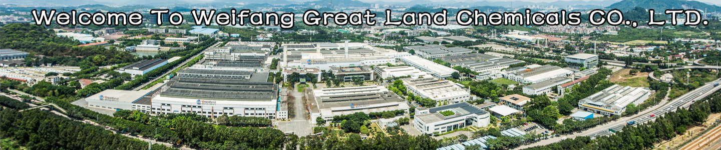 Weifang Greatland Chemicals Co., Ltd.