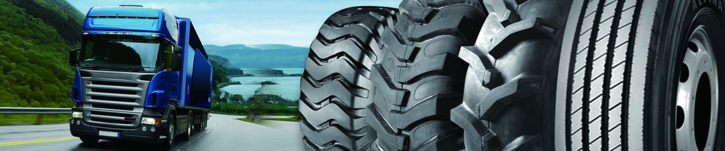 Alpina Tyre Group Co., Ltd.