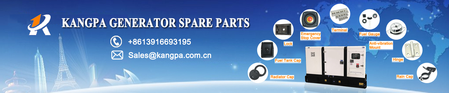 Fuan Kangpa Generator Spare Parts Co., Ltd.