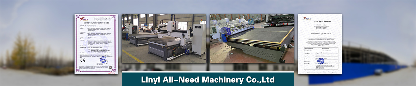 Linyi All-Need Machinery Co., Ltd.