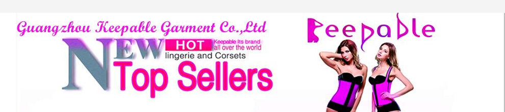 Guangzhou Keepable Garment Co., Ltd.