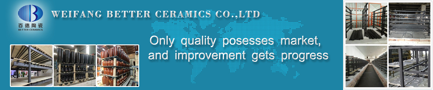 WEIFANG BETTER CERAMICS CO., LTD.