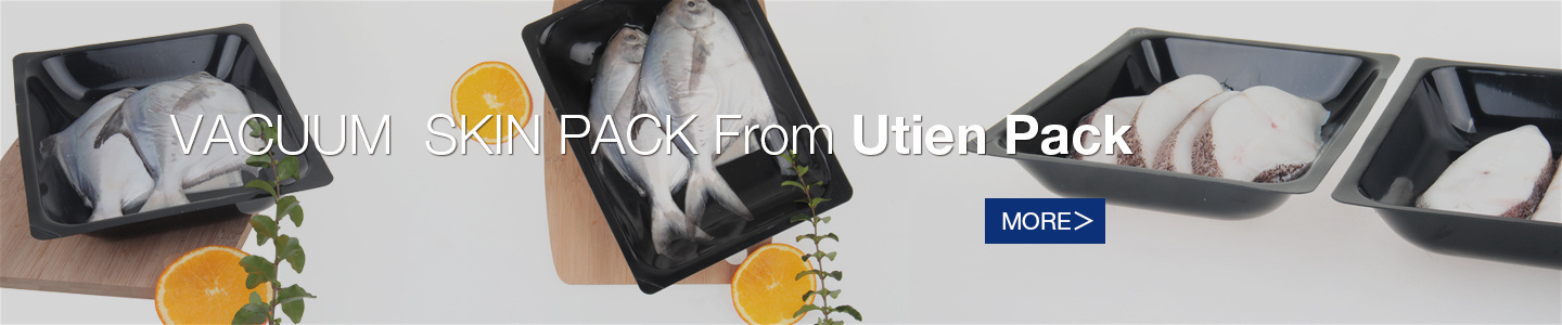 Utien Pack Co., Ltd.