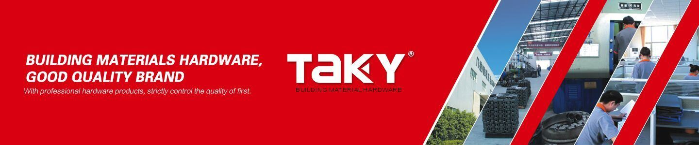 Taky Hardward Co., Ltd.