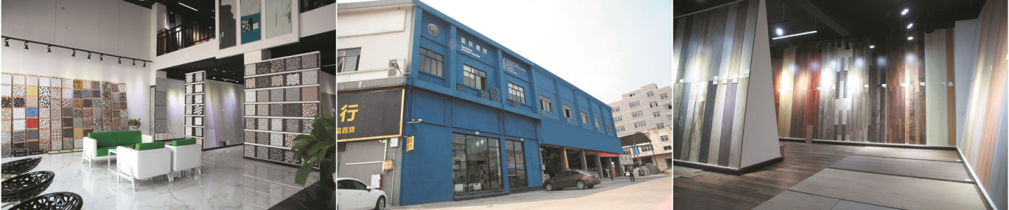 Foshan Landzone Building Material Co., Ltd.