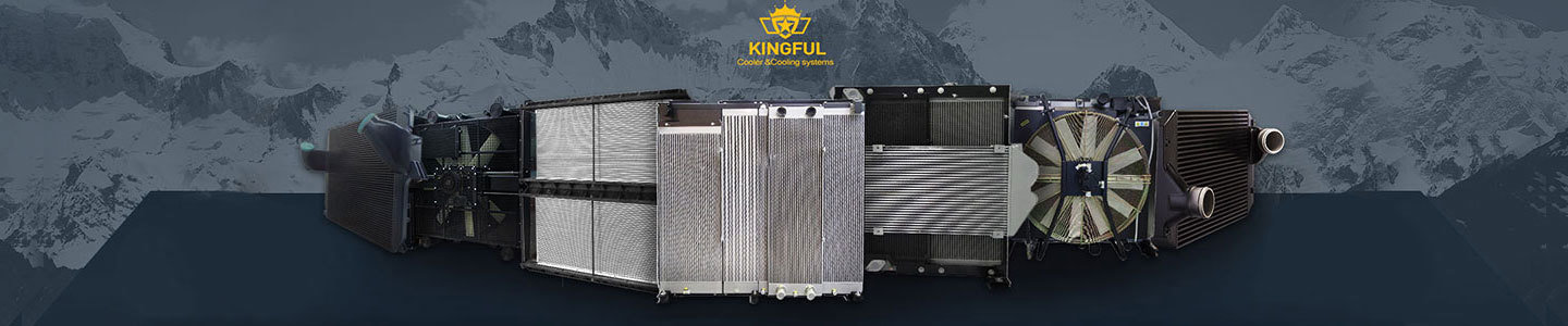 Wuxi Kingful Corporation., Ltd
