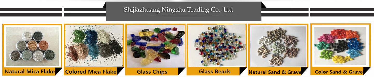 Shijiazhuang Ningshu Trading Co., Ltd.