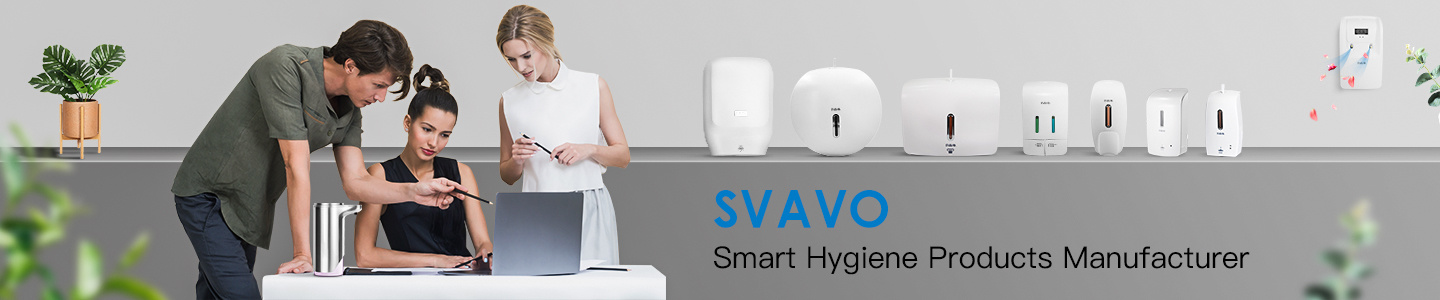 Shenzhen Svavo Intelligent Technology Co., Ltd.