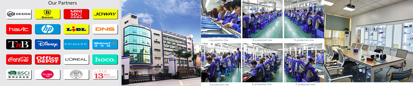 Shenzhen JFT Technology Co., Ltd.