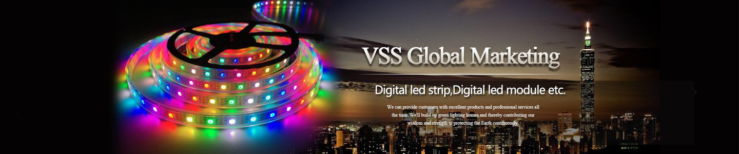 Shenzhen VSS Electronic Co., Ltd.