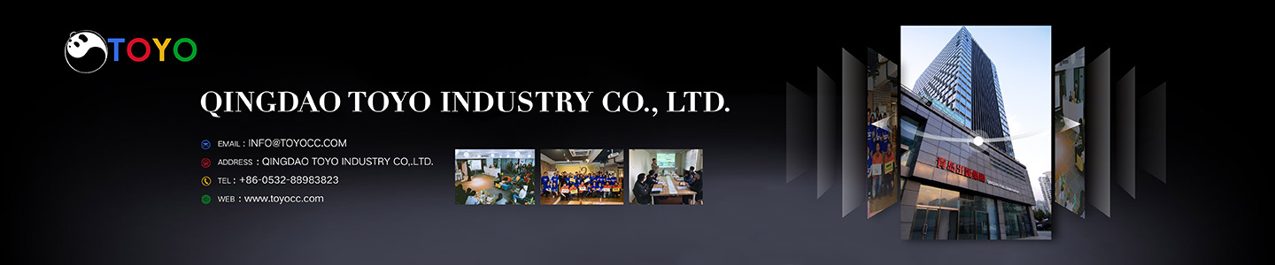 Qingdao Toyo Industry Co., Ltd.