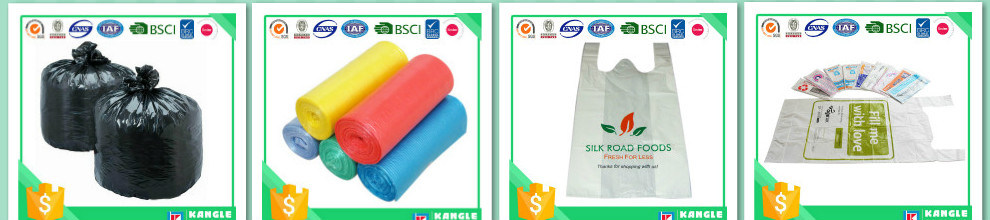 Weifang Kangle Plastics Co., Ltd.