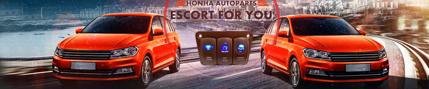 Honha Autoparts Group Co., Limited
