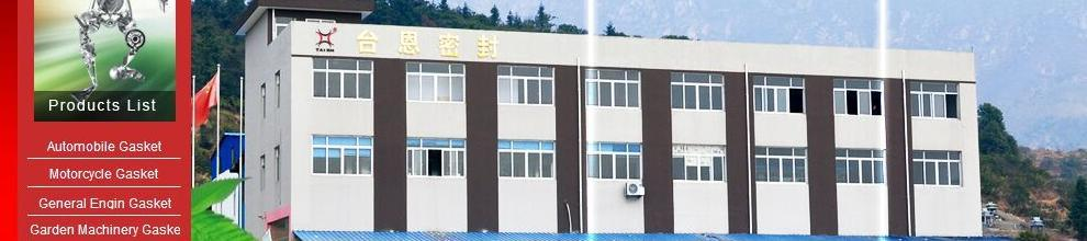 Taizhou Taien Auto Parts Co., Ltd.