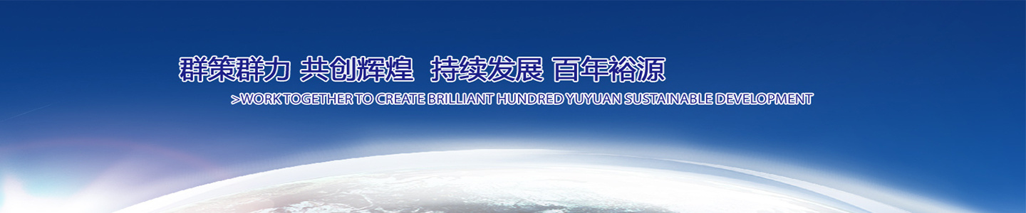 SHANDONG YUYUAN GROUP CO., LTD.