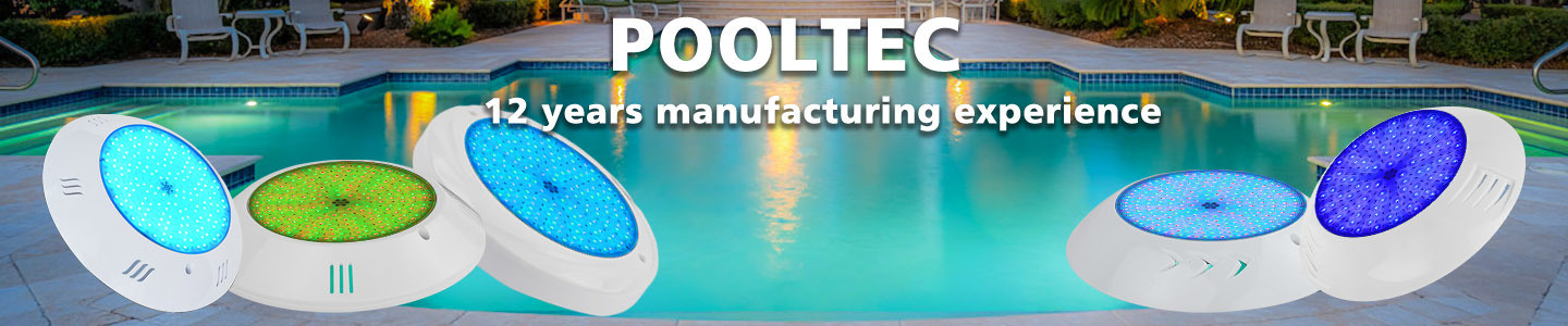POOLTEC LIGHTING CO., LIMITED