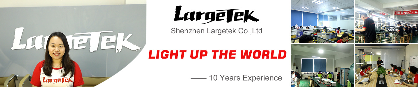 Shenzhen Largetek Co., Ltd.