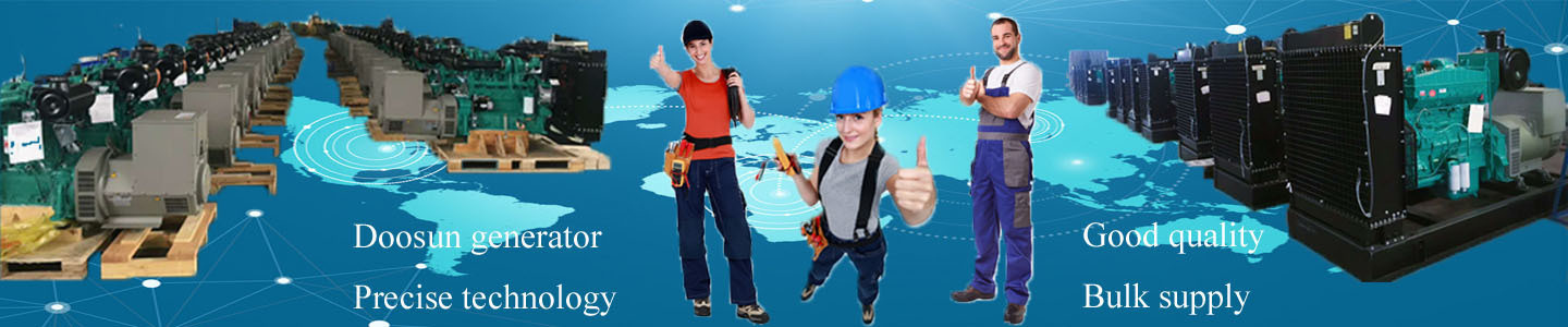 Guangzhou Doosun Construction Co., Ltd.