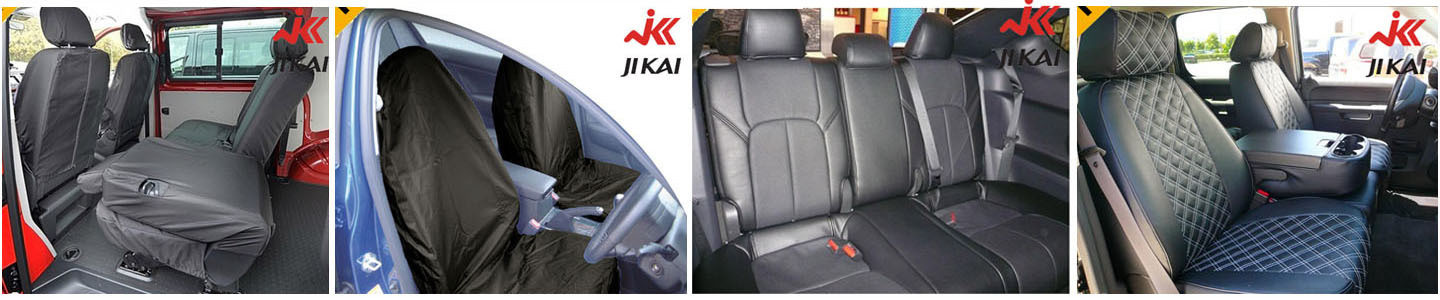 Ningbo Jiangbei JK Auto Accessories Co., Ltd.