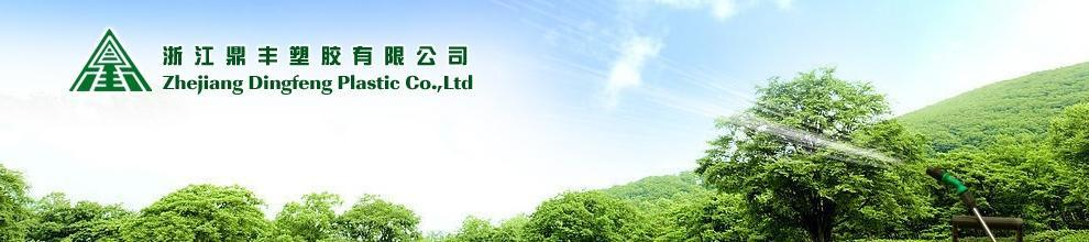 Zhejiang Dingfeng Plastic Co., Ltd.
