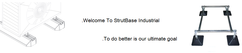 Shanghai Strutbase Industrial Co., Ltd.