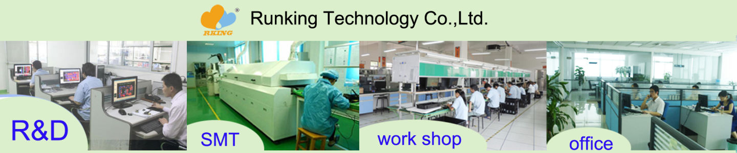 Runking Technology Co., Ltd.