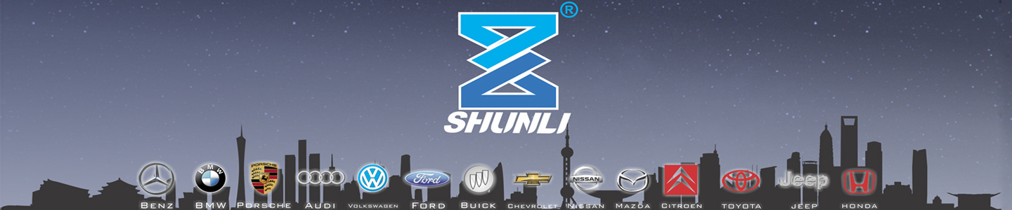 Guangzhou Shunli Machine Co., Ltd.