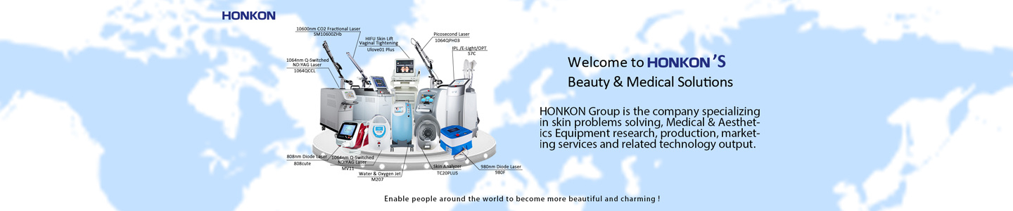 Beijing HONKON Technologies Co., Ltd.