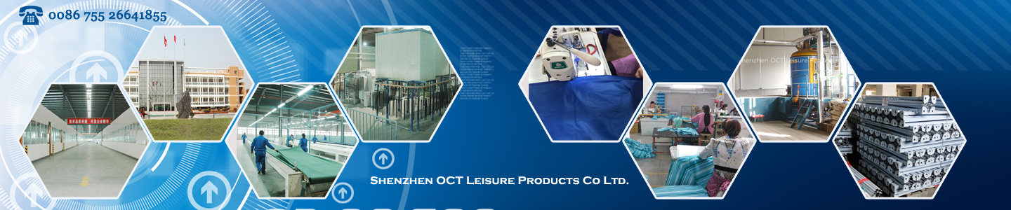 Shenzhen OCT Leisure Products Co., Ltd.