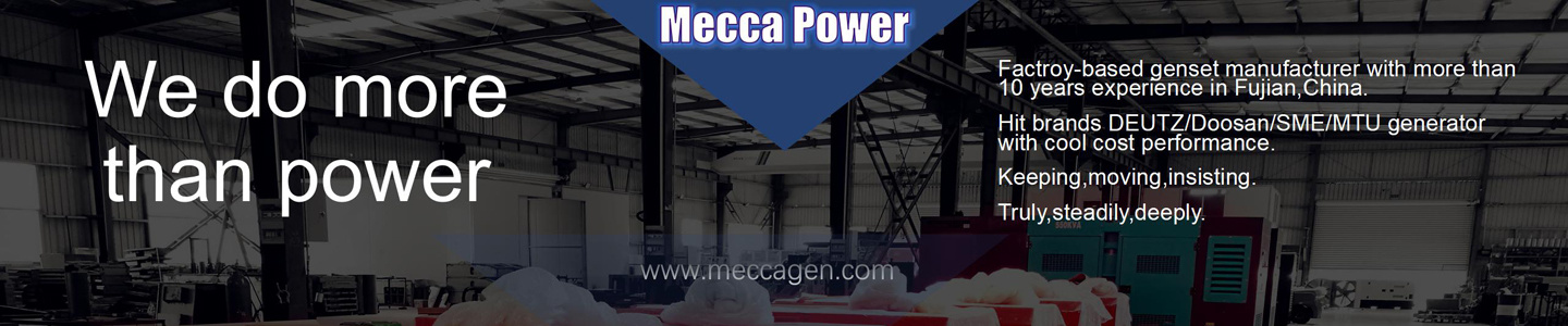 Mecca Power Co., Limited