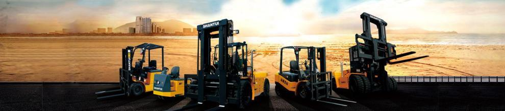 Shandong He Fork Truck Co., Ltd.