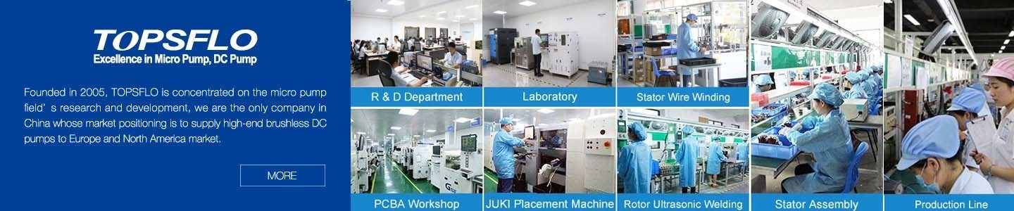Changsha TOPS Industry & Technology Co., Ltd.
