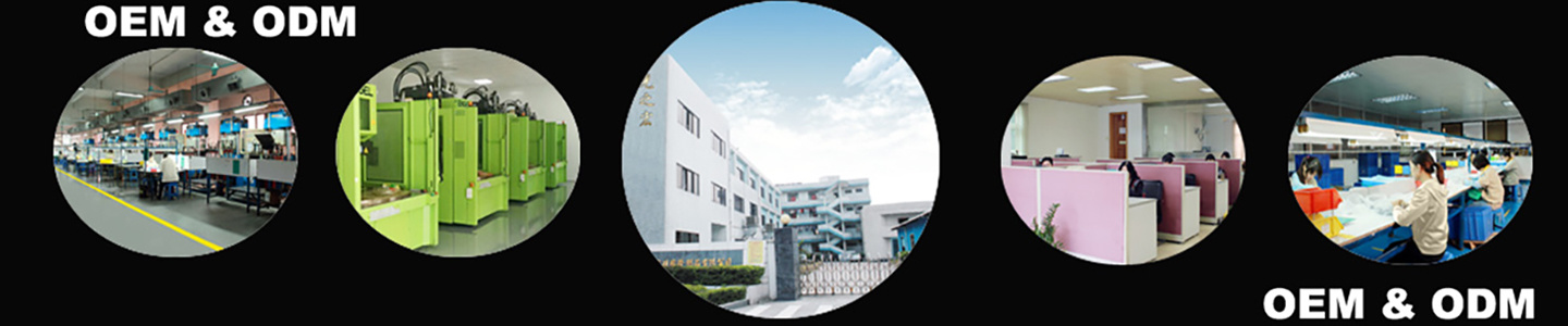 Dongguan Guanghong Silicone Rubber Products Co., Ltd.