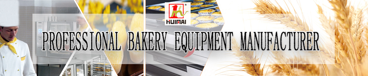 FoShan HuiMai Bakery Equipment Co., Ltd.