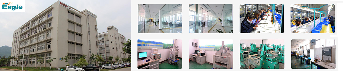 Xiamen Eagle Electronics & Technology Co., Ltd.