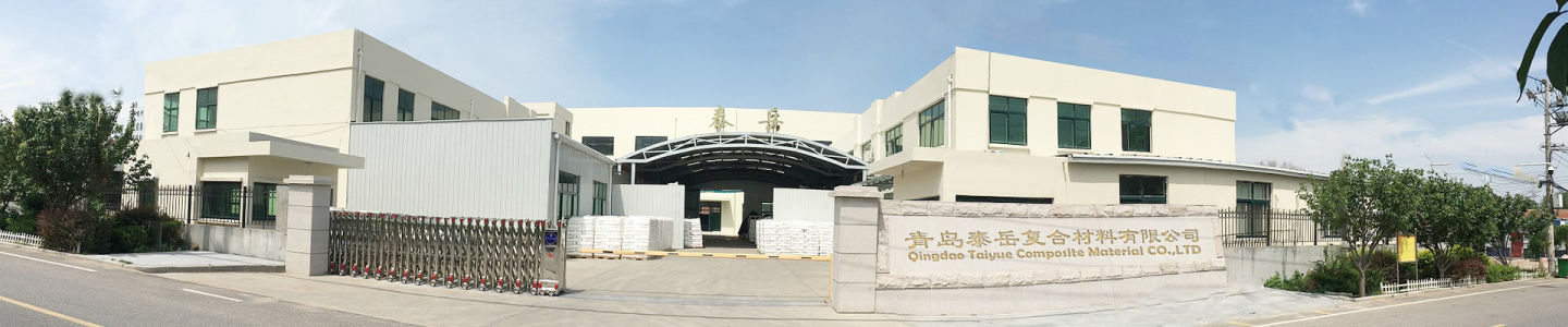 QINGDAO TAIYUE COMPOSITE MATERIAL CO., LTD.