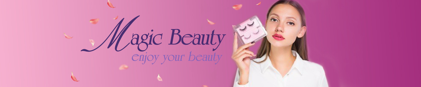 Qingdao Magic Beauty International Trade Co., Ltd.