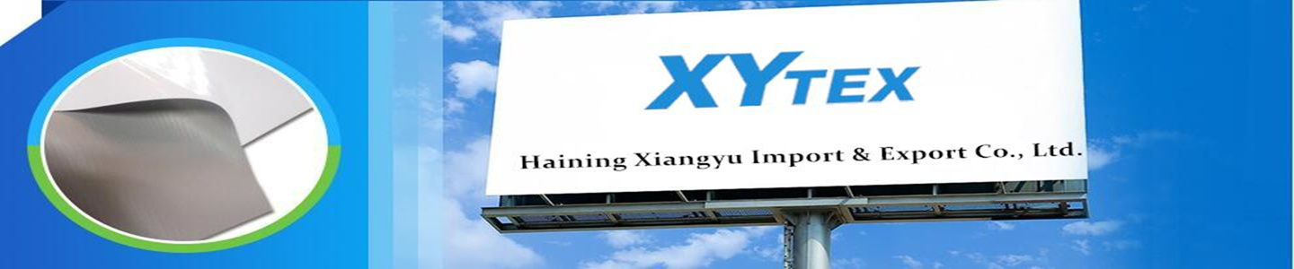 Haining Xiangyu Import & Export Co., Ltd.