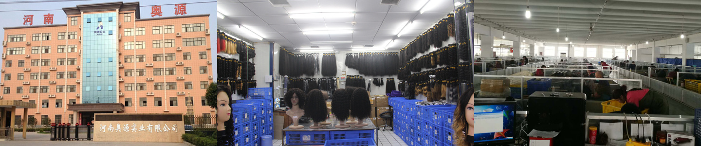 Guangzhou Fabulous Hair Co., Ltd.