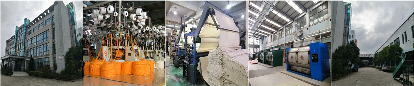 Nanjing Eastsun Textiles Co., Ltd.