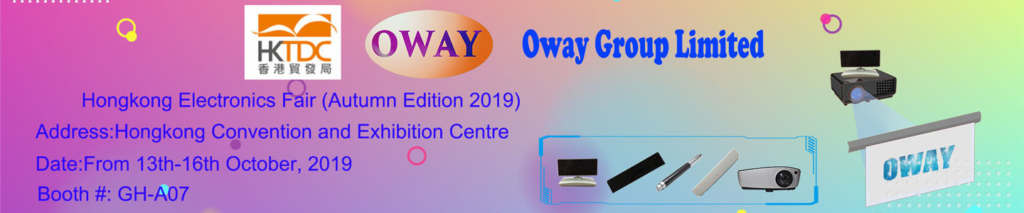OWAY GROUP LIMITED