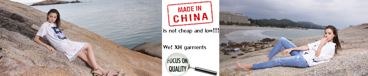 Dongguan Xionghui Garments Co., Ltd.